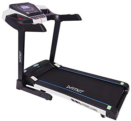 Fitkit FT200 series Motorized Treadmill with Installation Services