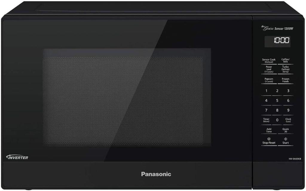 Top 9 Best Countertop Microwave Ovens To Buy In 2020 From