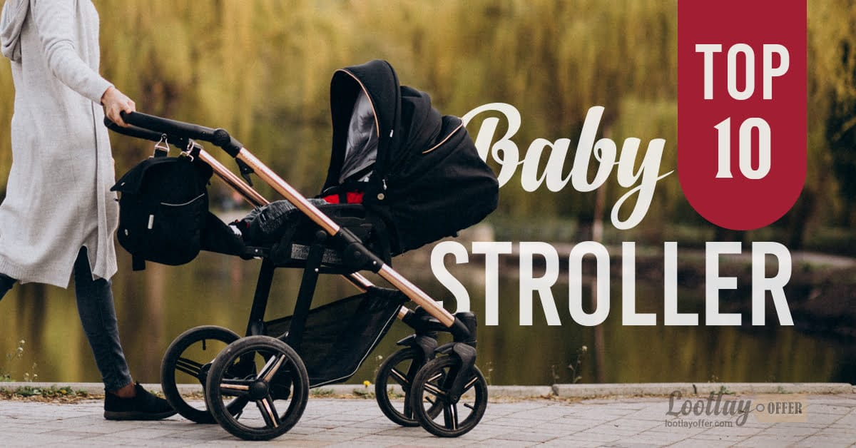 best baby strollers with car seat