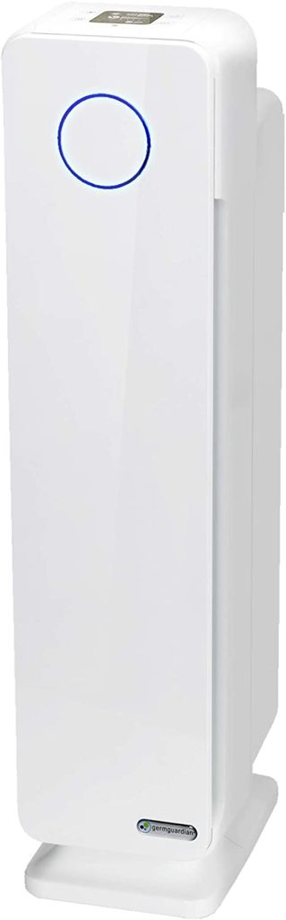 Germ Guardian large room air purifiers