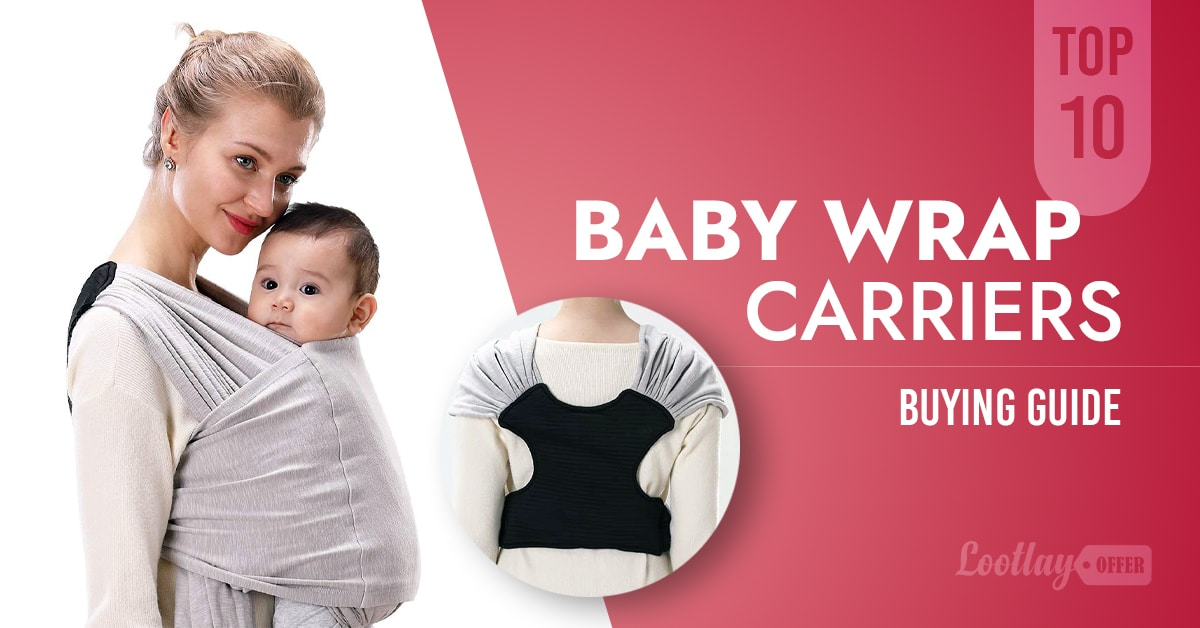 Baby Wrap Carrier Buying Guide