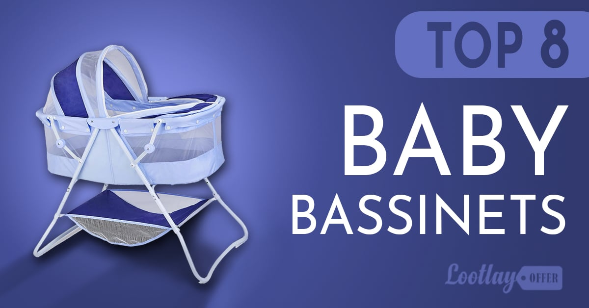 baby bassinets for bed