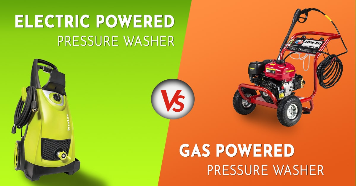 Electric vs gas powered pressure cooker